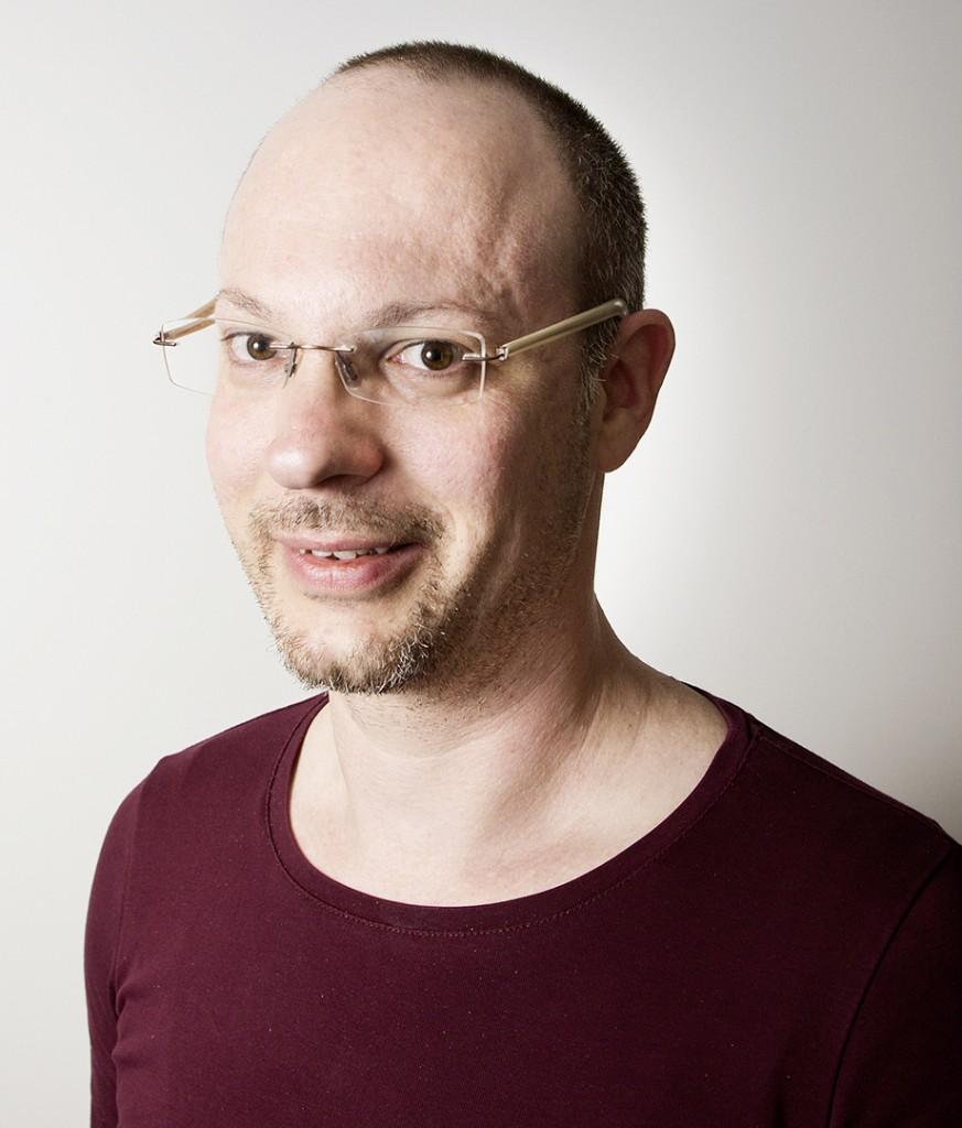 Pflegeexperte Mag. Kurt Schalek, Caritas Österreich
