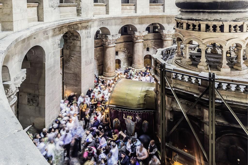 32_MG_365 373 373 20120404 Jerusalem Grabeskirche Rotunde sRGB KLEIN