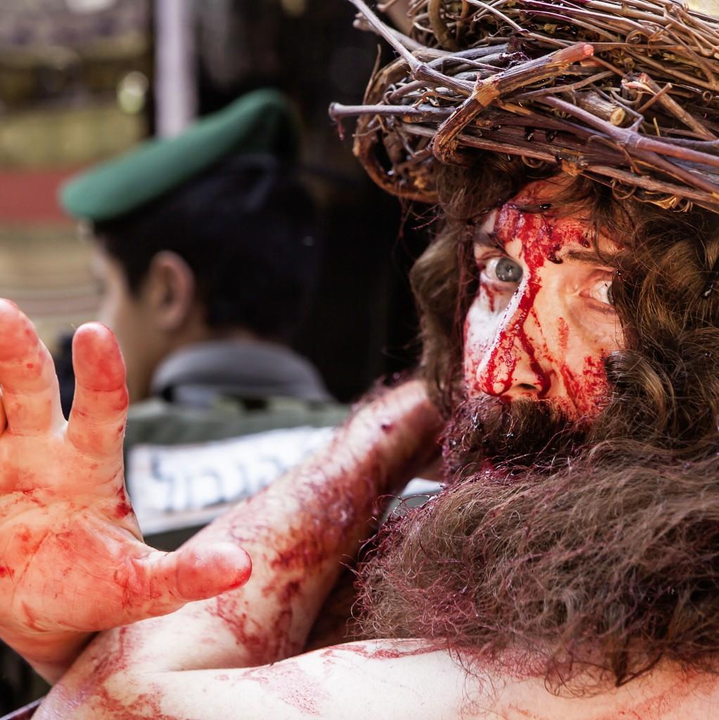 34_23_A_1364 1749 1591  Karfreitag ViaDolorosa Jesus Blut 2 KLEIN