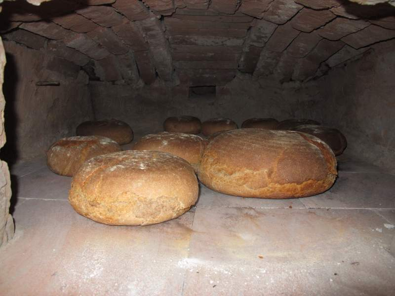 Brot backen_4