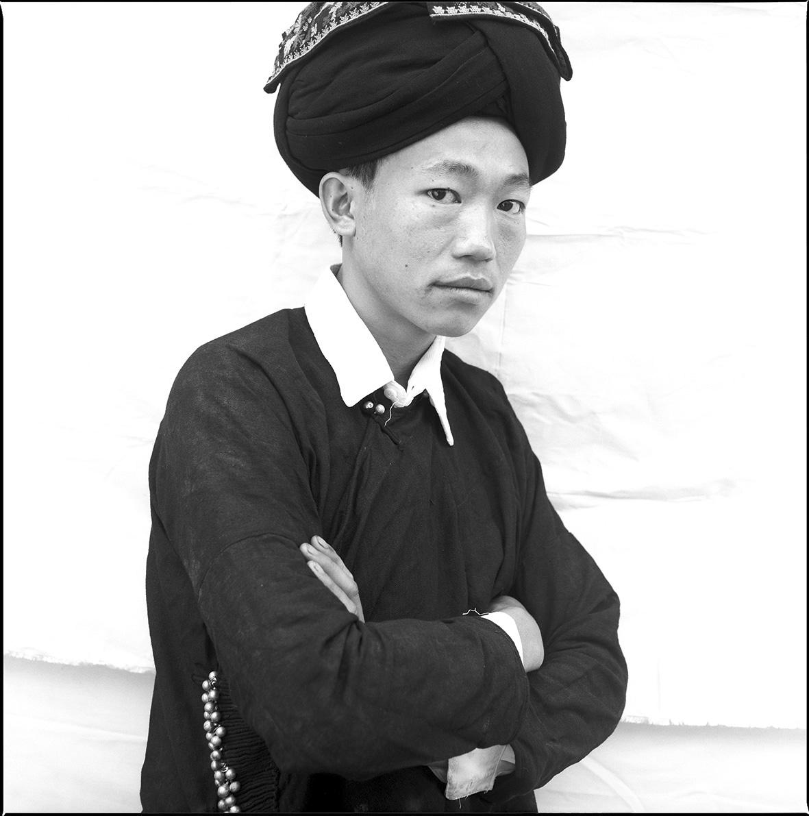 Die Yao im Süden Chinas haben zwar Autonomierechte, leben aber dennoch in großer Armut.