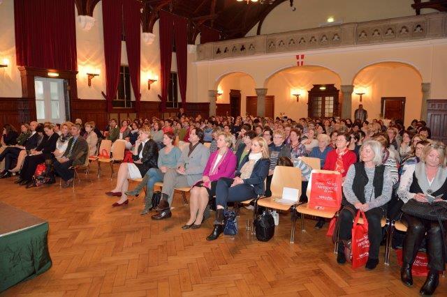 Teilnehmerinnen Eggenburg