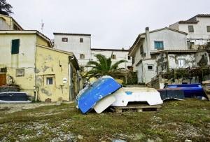 Die toskanische Insel Gorgona hat viele Gesichter: Sie ist Nationalpark, letzte Gefängnisinsel Europas und landwirtschaftlicher Großbetrieb.