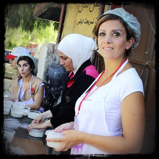 Post aus Damaskus. Leben mit der Angst