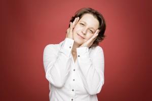Bedingungslose Selbstliebe: Wie spüren Sie die?