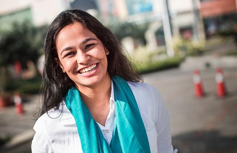 Wir leben unsere Visionen!<br>So verändern junge Frauen die Welt.