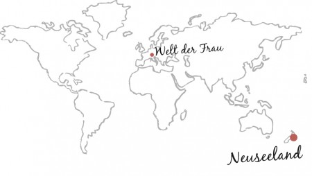 Neuseeland: Juni im November