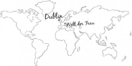 Dublin: Ein Traum namens Irland