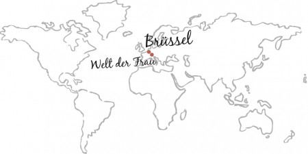 Brüssel: Ein Ohr für Schubhäftlinge