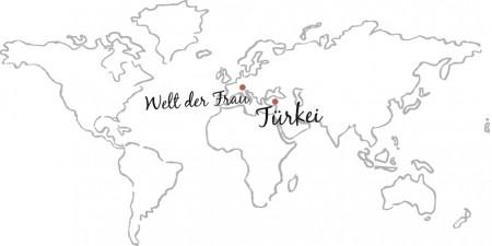 der Türkei: Kaisergugelhupf in Ankara