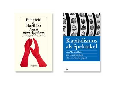 Bücher November 2013