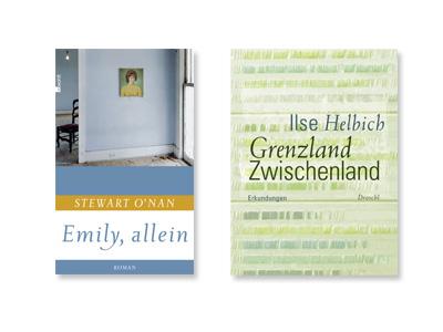 Bücher März 2012