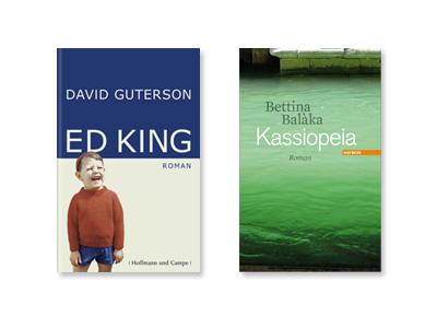 Bücher Juli/August 2012
