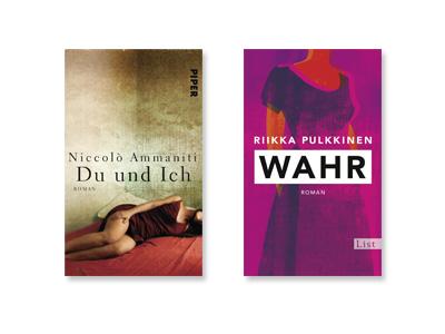Bücher September 2012