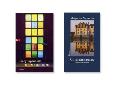 Bücher November 2012