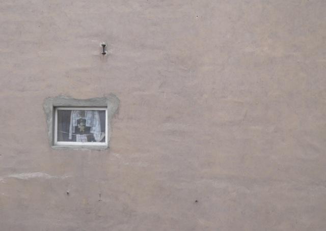 KW 4/2014: Das Fenster