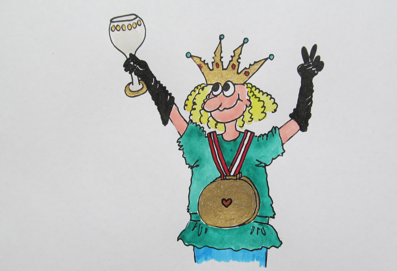 ...Goldmedaillen für AlltagsheldInnen...