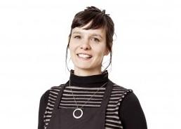Frau im Blickpunkt: Caroline Kerschbaumer