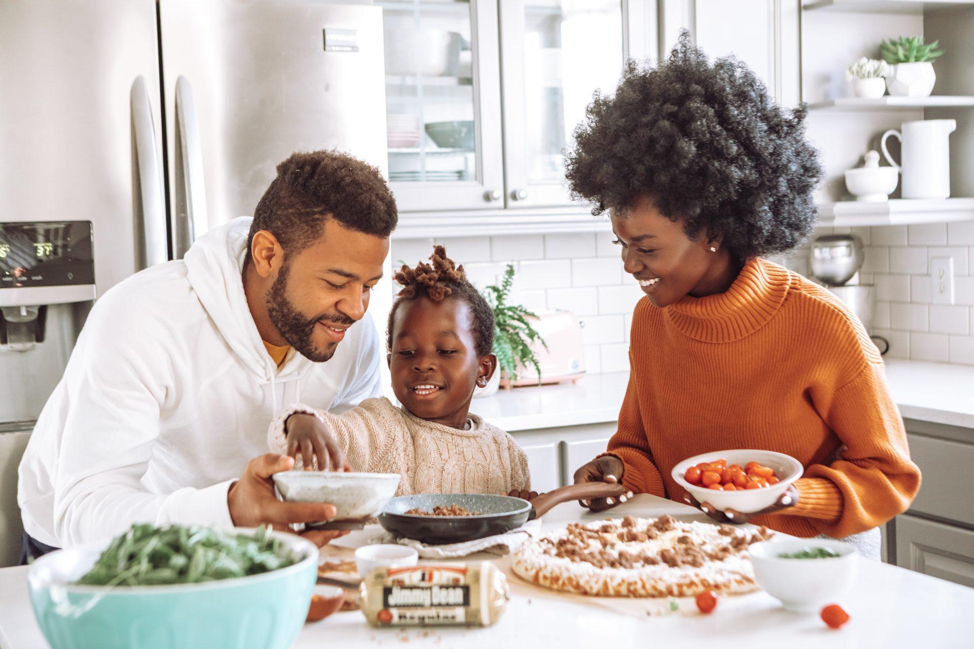 Familien im Modernisierungsstress?