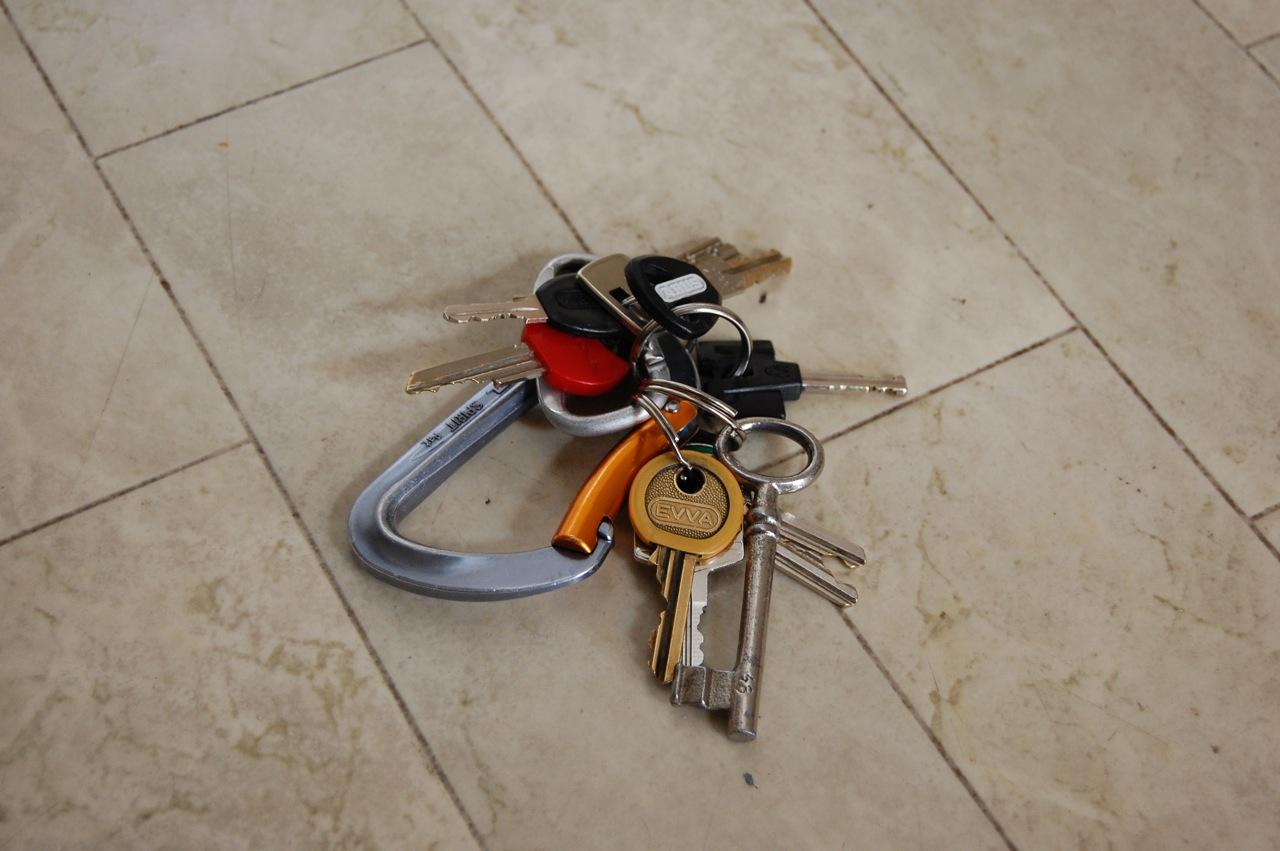 KW 23/ 2014: Der Schlüssel