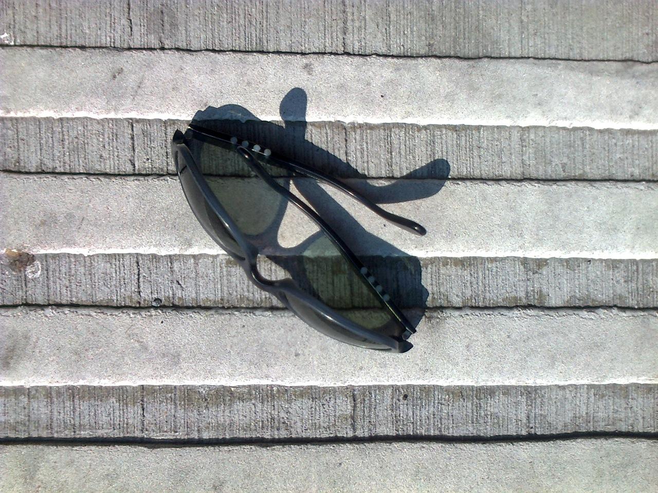 KW 30/ 2014: Die Sonnenbrille