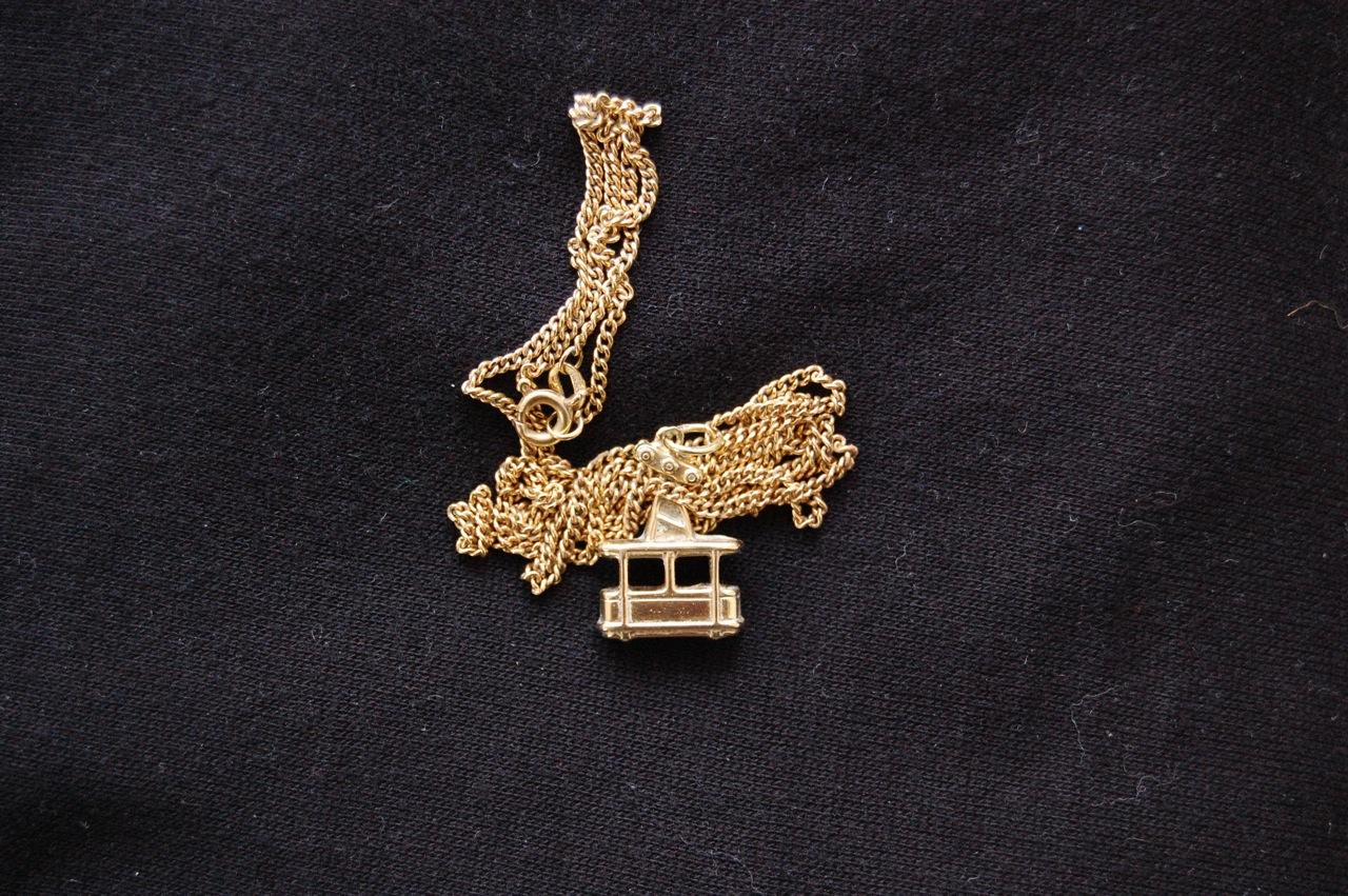 KW 28/ 2014: Goldene Gondel