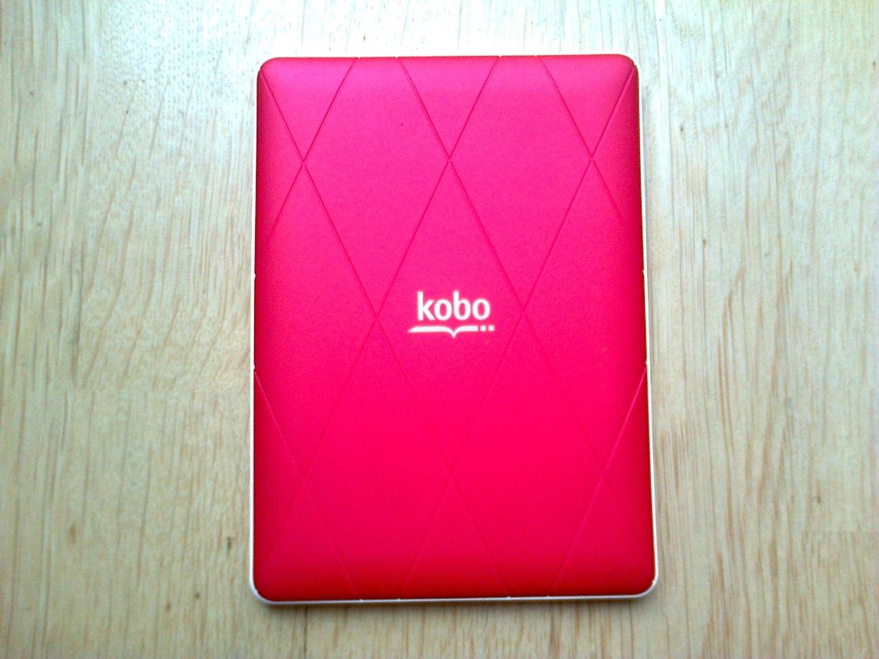 KW 31/2014: Kobo