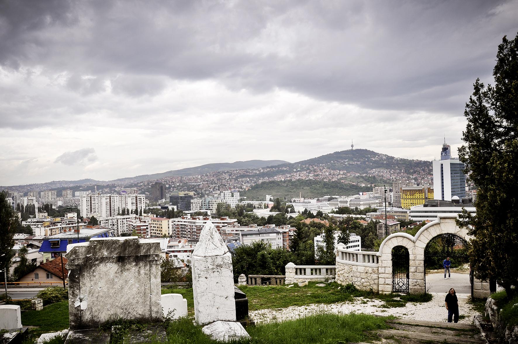 Viele Wahrheiten auf dem Balkan