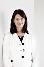 Silvia Dirnberger-Puchner, systemische Therapeutin