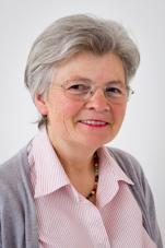 Psychotherapeutin Hermine Pokorny