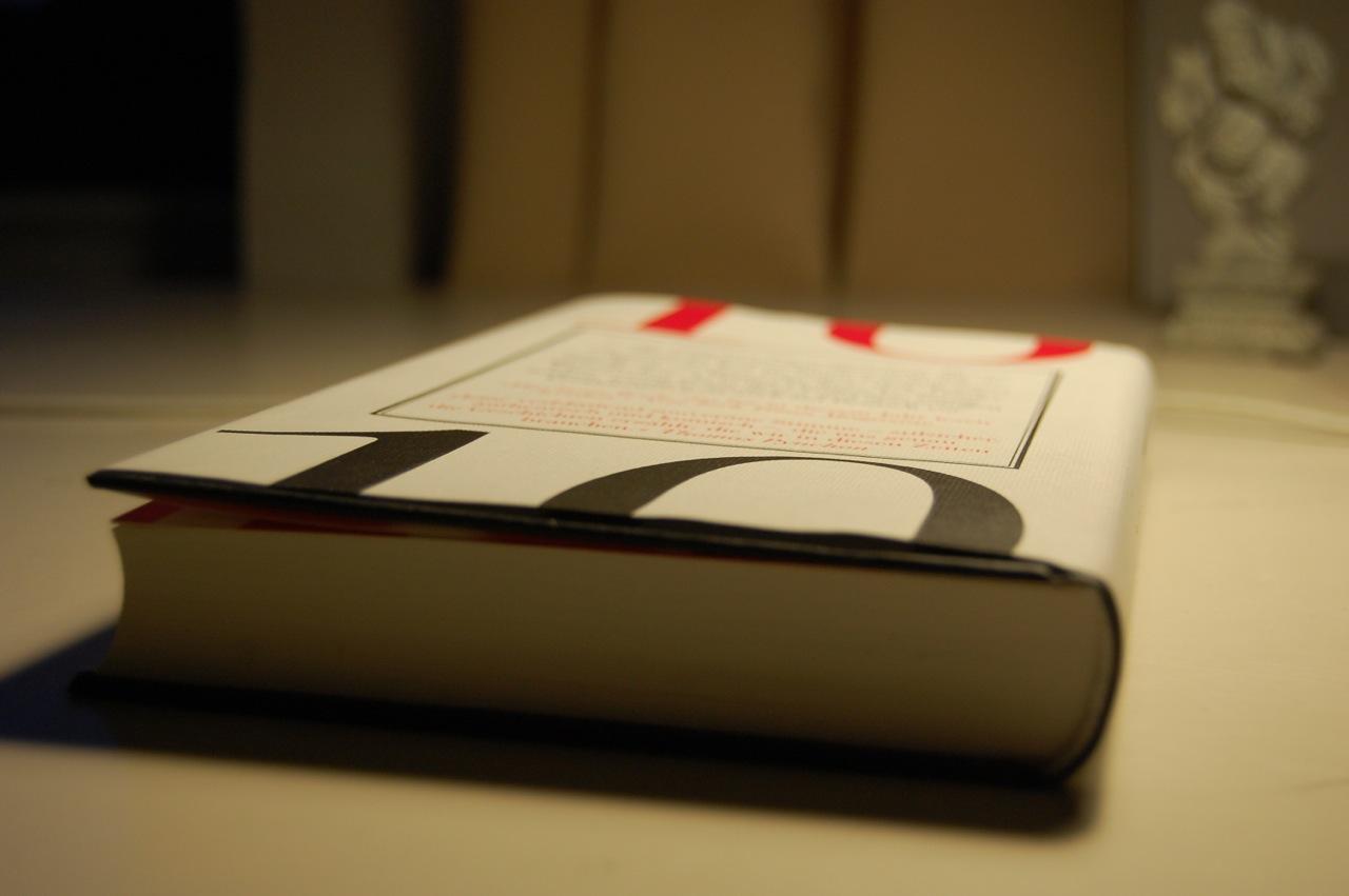 KW 50/2014: Buch