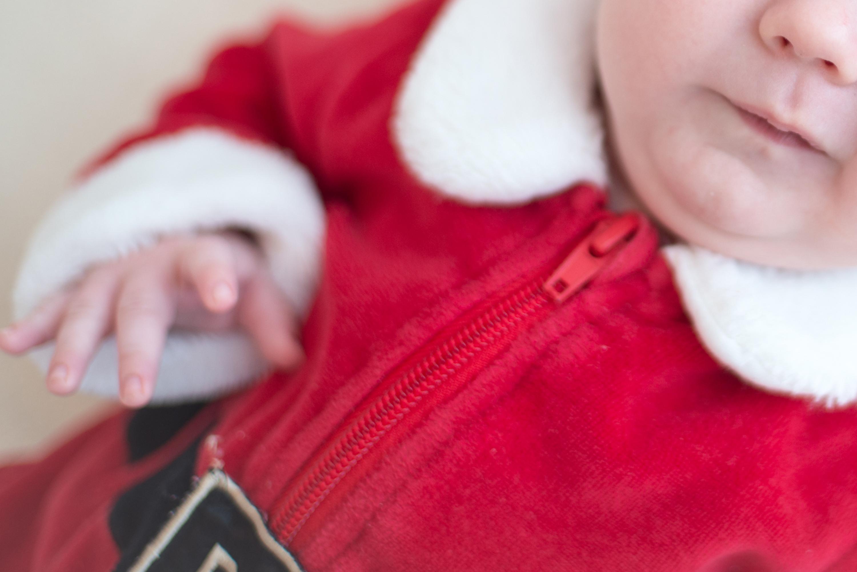 Vorweihnachtliche Schamlosigkeit
