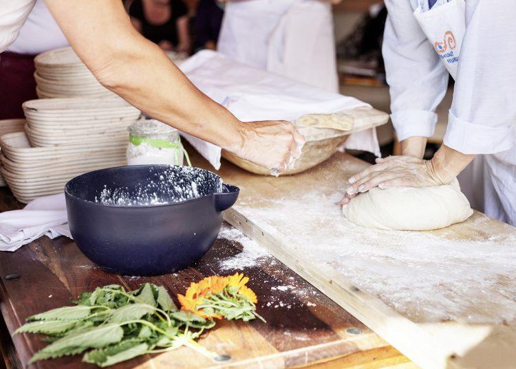 Brotbacken: der Trend des Jahres