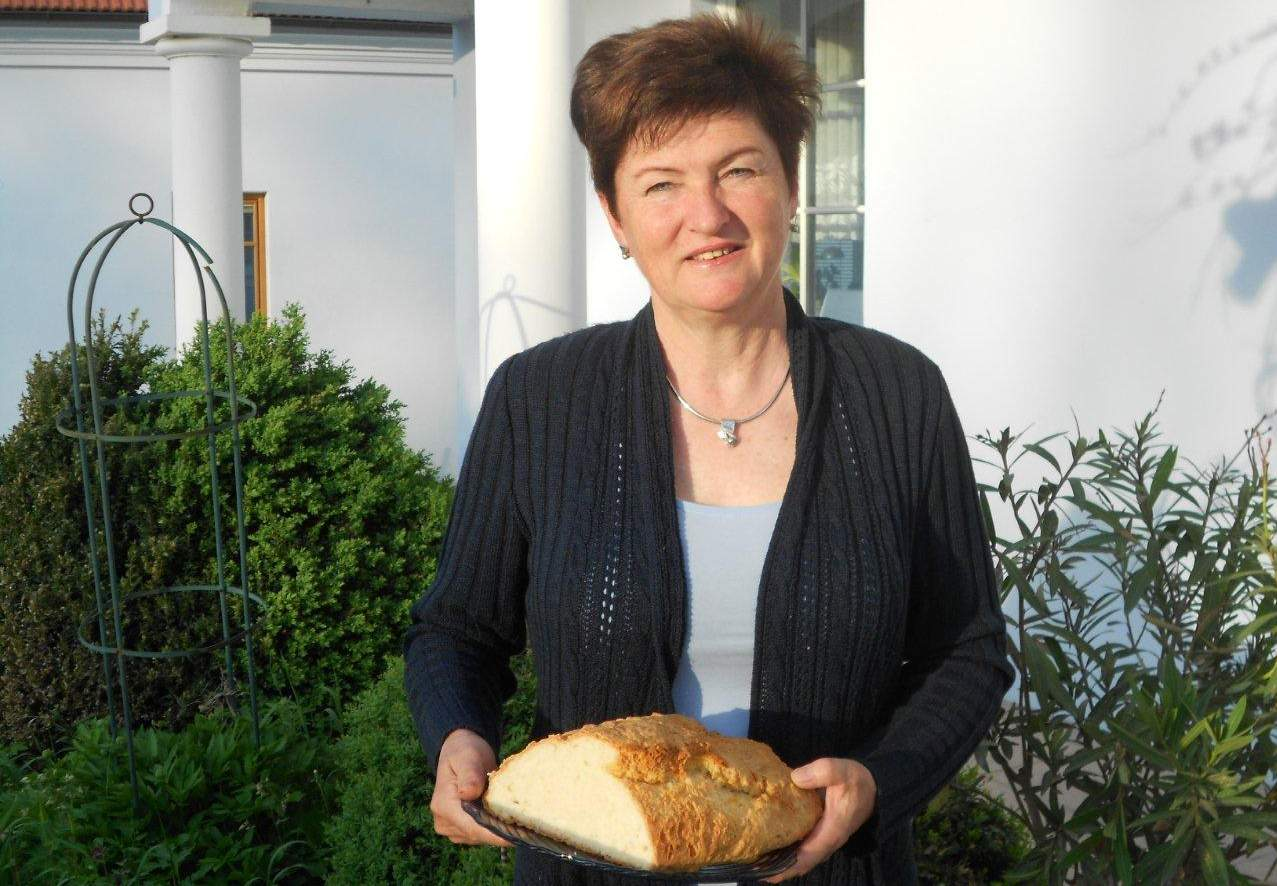 Brot a la Nashia