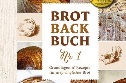 Buchtipp für BrotbäckerInnen