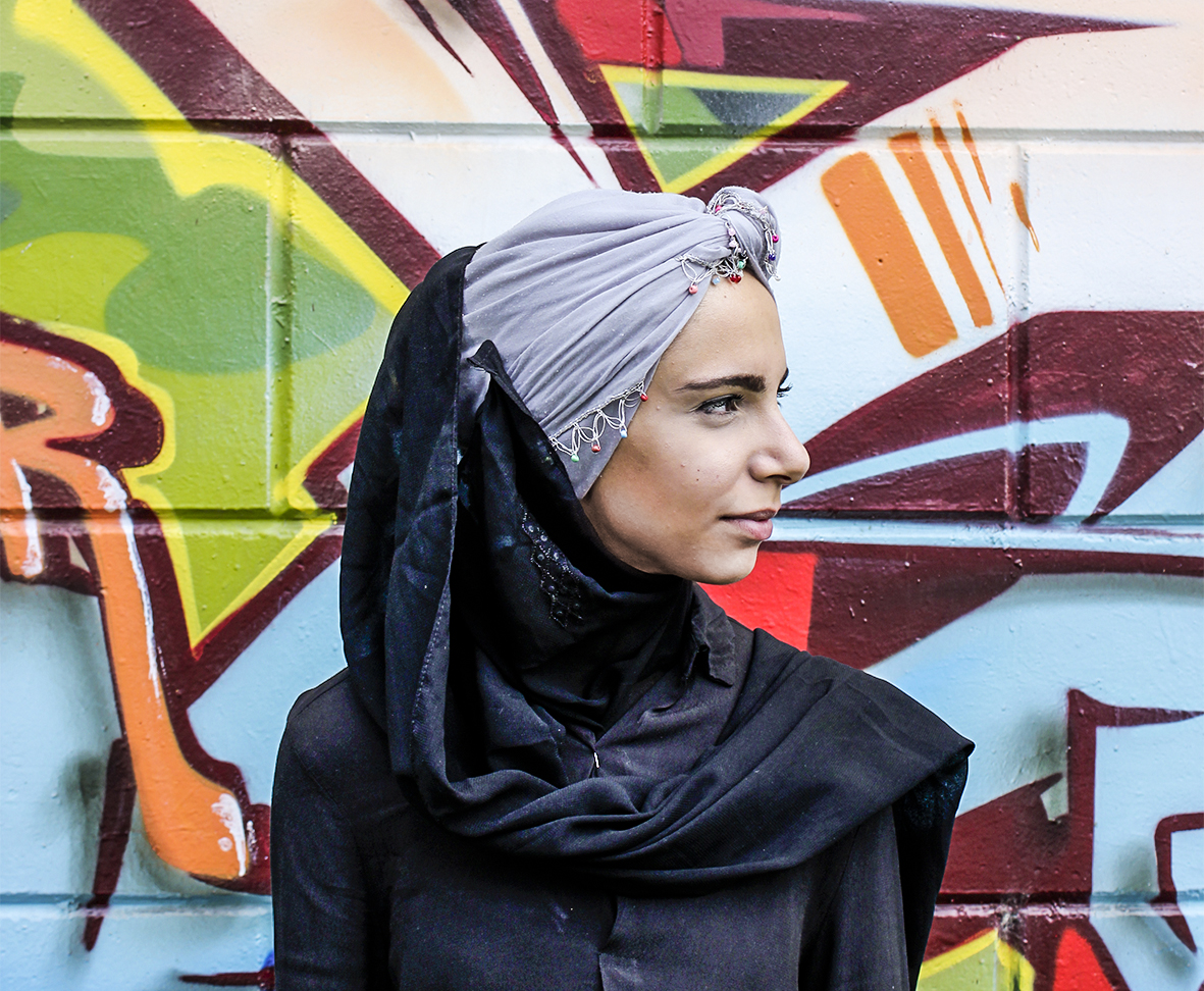Woran glauben junge Muslimas?