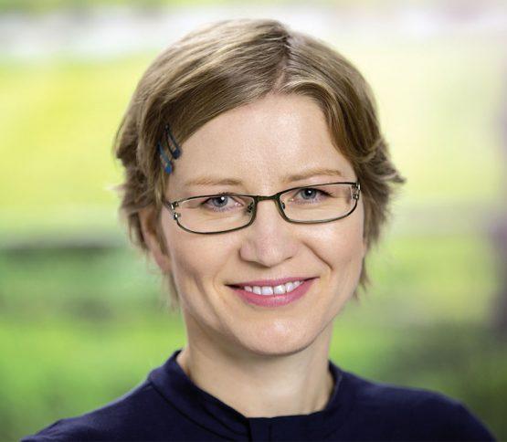 Gruen Pressebild Christine Brandstaetter
