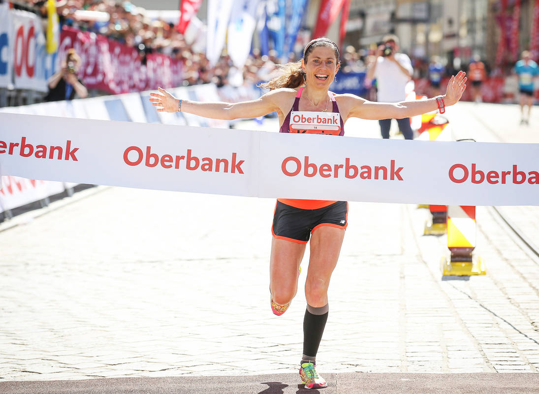 Mitlaufen und Wellness-Wochenende gewinnen!