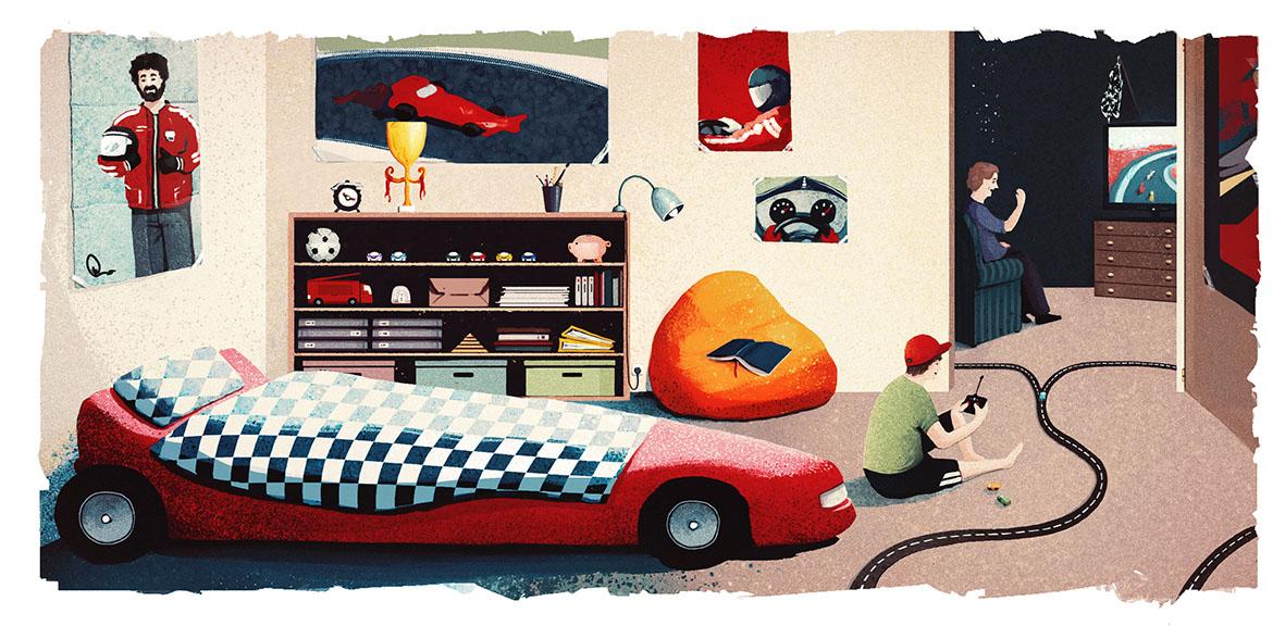 Der Auto-Weltempfänger