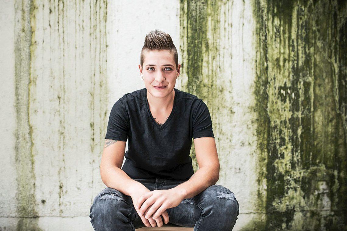 Transgender: Dennis war früher Denny