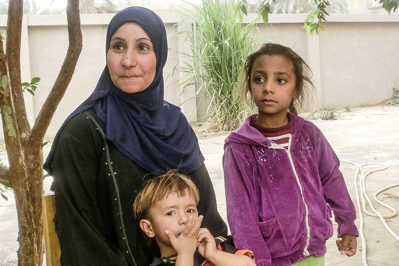 Ägyptens Frauen kämpfen um ihr Erbrecht
