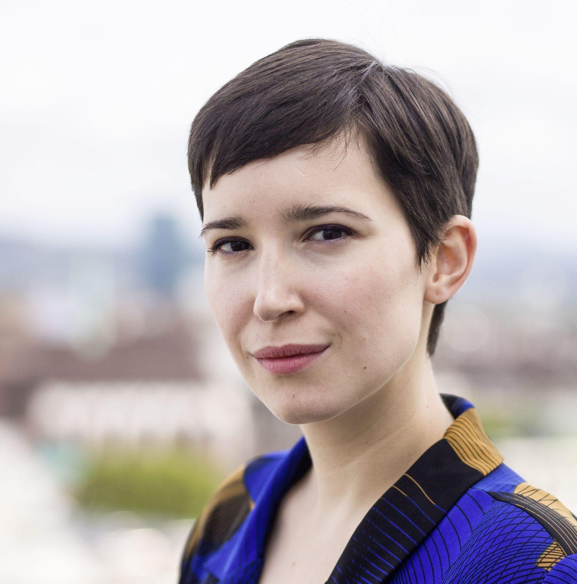 Kultur-Interview: Was Hexen und Feministinnen gemein haben