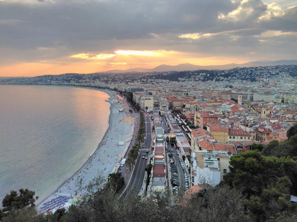 Weltanschauen-Reise: Frühling in Südfrankreich