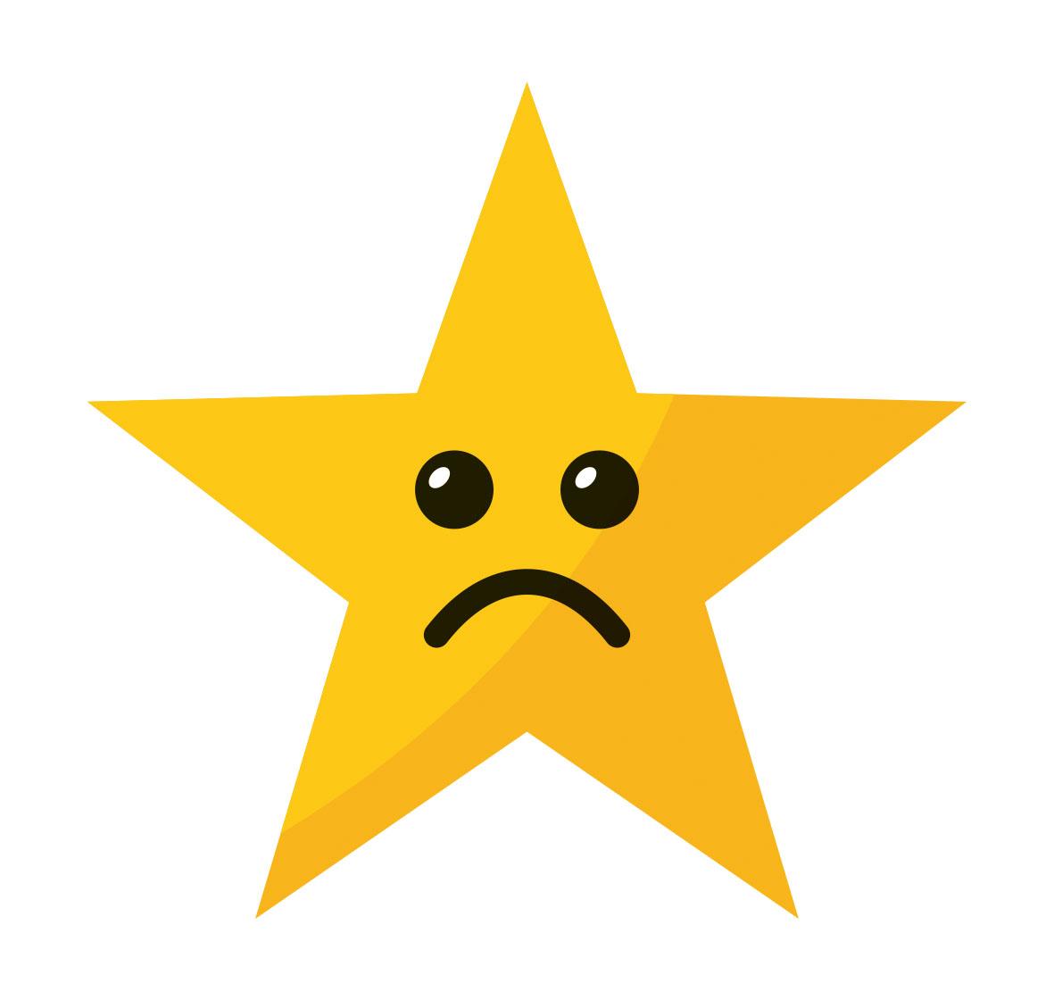 Das Gift der Sterne