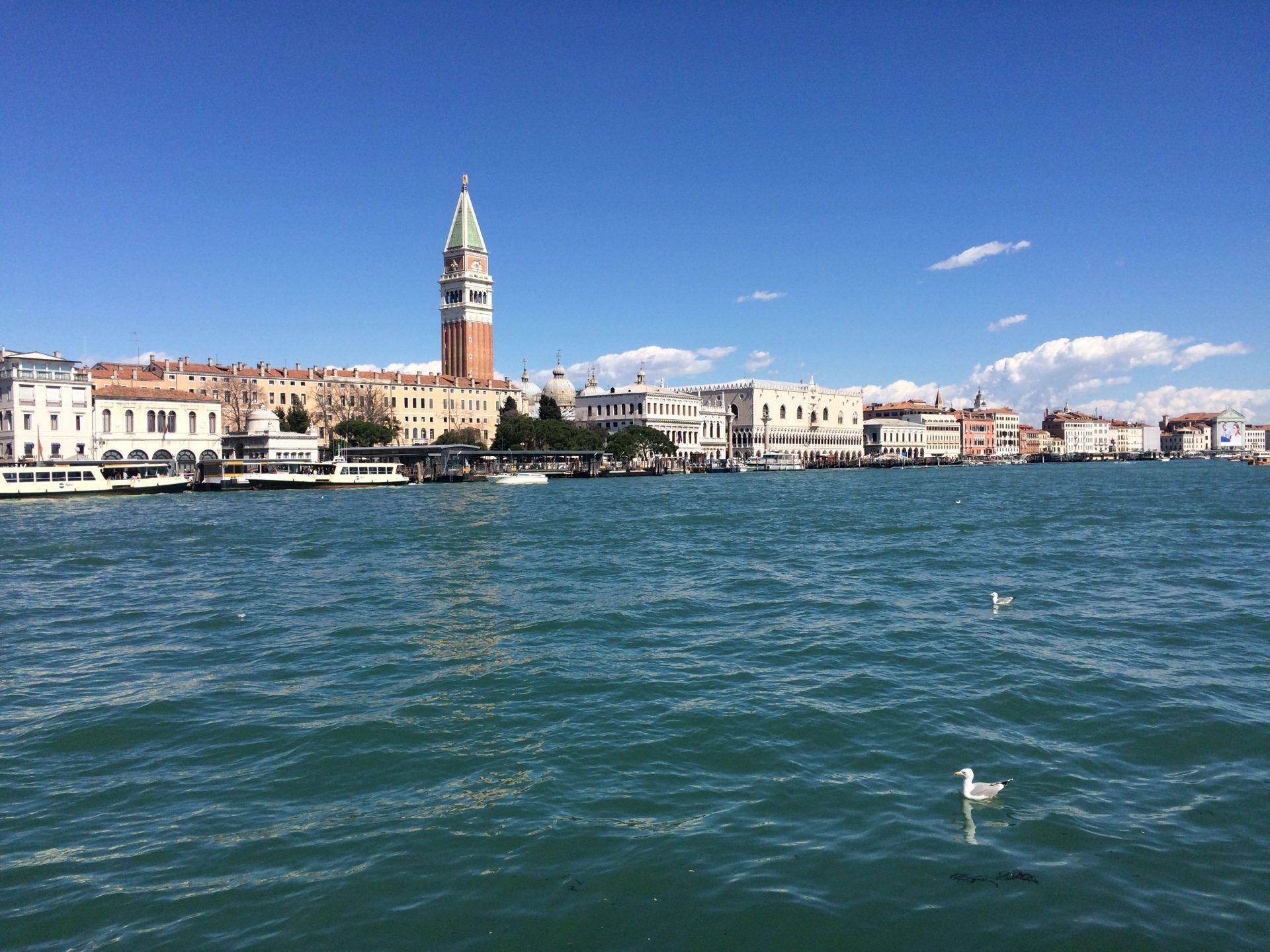 Venedig – November 2020