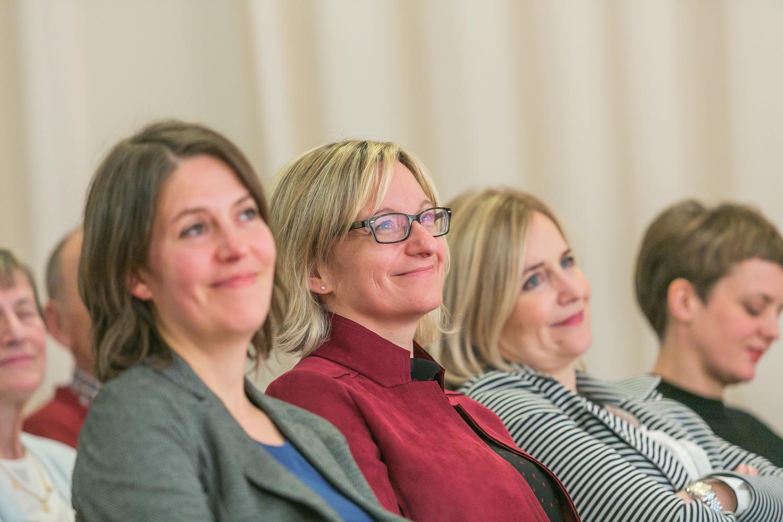 Wendezeiten Auftakt in Deutschlandsberg | Welt der Frauen