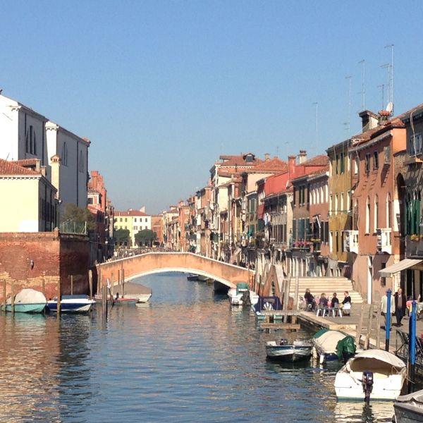 Venedig entdecken <br>November 2019