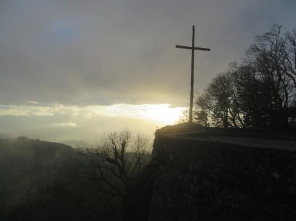 Reisebericht: Pilgerwanderung von Montepaolo nach La Verna