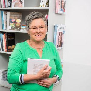 Ingrid Brunner