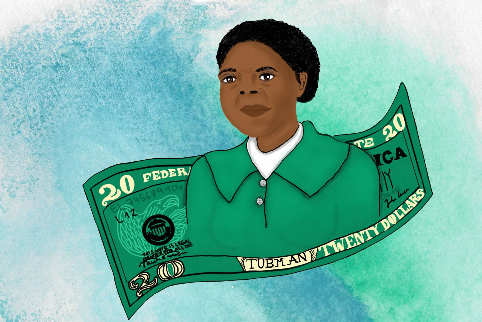 Harriet Tubman: Fluchthelferin, Spionin, Krankenschwester